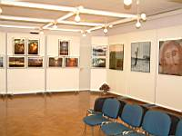 Tóparti Gallery in Révfülöp